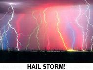hail damage denver