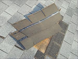 denver wind damage